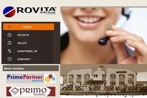 Debiut na giełdzie pomoże Rovicie rozbudować dystrybucję na cały kraj