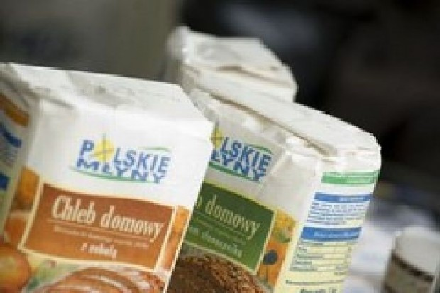 Z powodu gorszych zbiorów zbóż ceny mąki mogą wzrosnąć nawet o 1/4