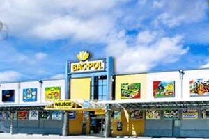 Sieć Bać-Pol otworzyła nową halę cash&carry w Jarosławiu