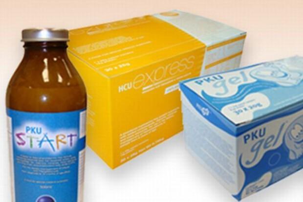 Nestle przejmuje brytyjskiego producenta żywności specjalistycznej