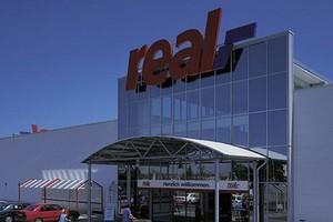 Sieć Real w I półroczu w naszym regionie zwiększyła sprzedaż o 19,3 proc.