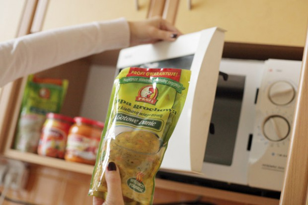 Zarząd Profi: Skierujemy naszą produkcję w kierunku żywności prozdrowotnej