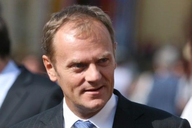 Tusk zapowiada kolejne podwyżki VAT