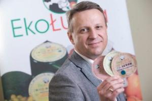 Prezes EkoŁukty: Naszą największą konkurencją jest czeska Olma