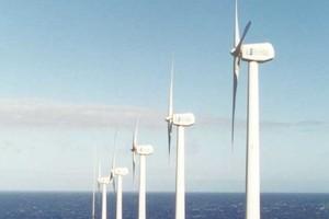Polskie farmy wiatrowe na morzu - za 10 lat