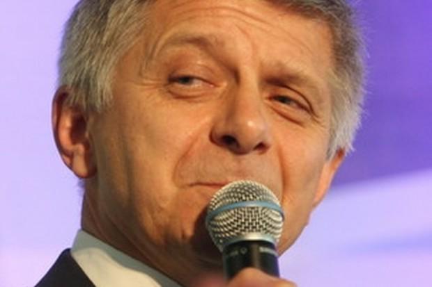 Marek Belka: Tnijcie wydatki, byle z głową