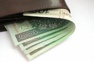 GUS: Przeciętne wynagrodzenie spadło o 3,6 do 3197,85 zł w II kw.