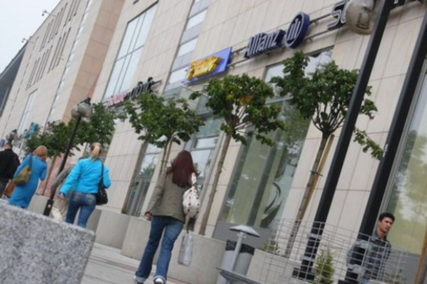 GTC chce oddać ok. 250 tys. m.kw. powierzchni komercyjnej w 2011/2012