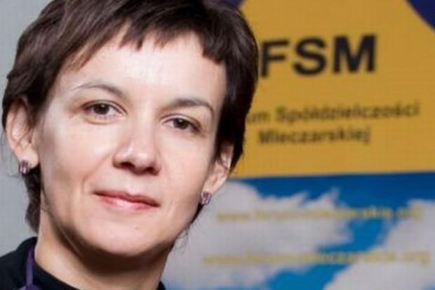 Dyrektor PIM: Organizacje mleczarskie majÄ… czÄ™sto sprzeczne interesy
