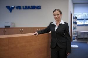 W 2010 r. wartość leasingu dla firm spożywczych wzrosła o 8 proc.