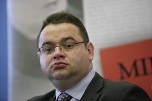 Prezes PKM Duda: Konsolidacja jest nie do zatrzymania