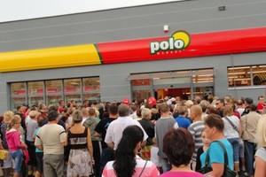 Sieć Polomarket ma już 300 sklepów