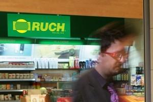 MSP sprzeda akcje Ruchu w wezwaniu ogłoszonym przez Lurenę