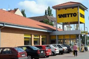 Sieć Netto notuje na polskim rynku znaczący wzrost sprzedaży