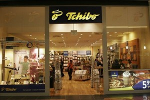 W sierpniu Tchibo otworzy w Polsce swój 40 sklep
