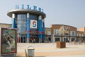 Katowickie Silesia City Center planuje rozbudowę. Centrum handlowe chce mieć 310 sklepów