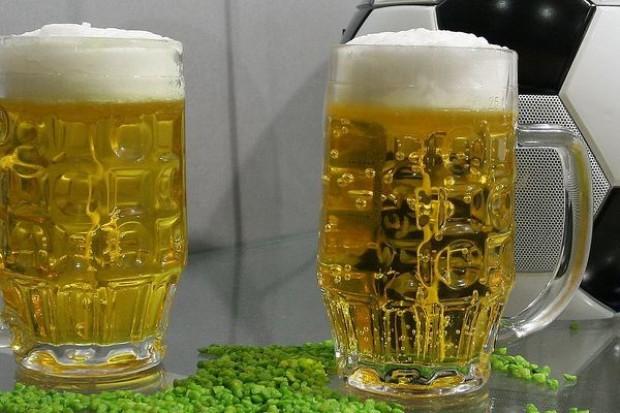 Piwo wróci na stadiony piłkarskie?