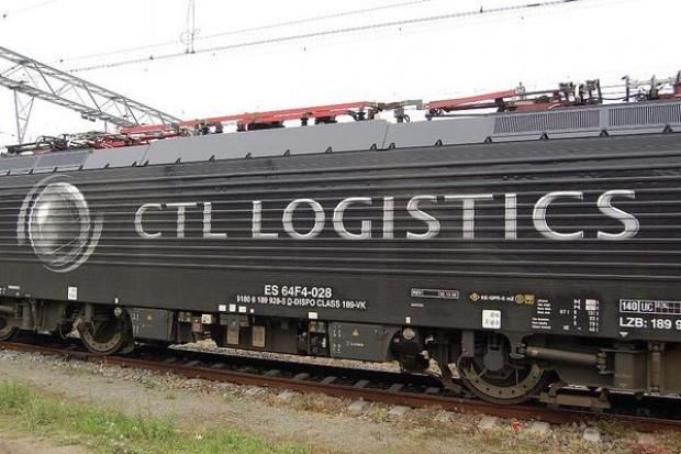 CTL Logistics przewiózł 3,7 mln ton w II kw. 2010 r.