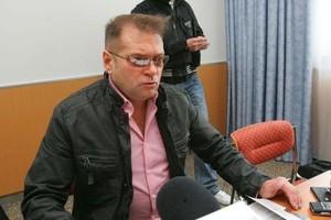 Rutkowski nie ma licencji detektywa