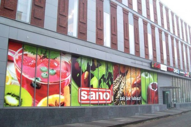Sieć Sano rozważa wejście na warszawską giełdę