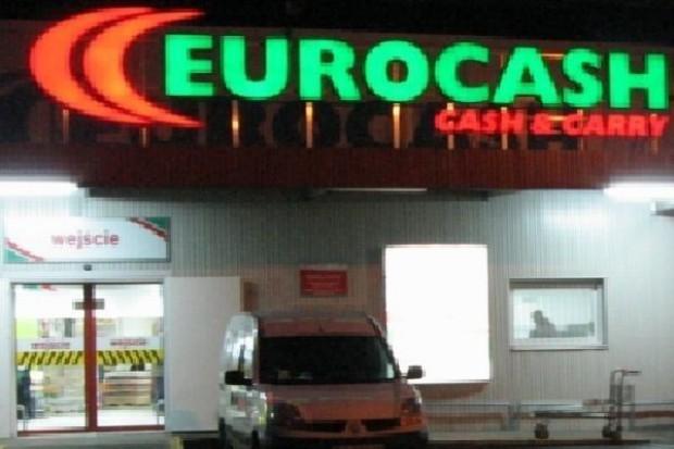 Eurocash w pierwszym półroczu zwiększył zysk netto o 24,4 proc.