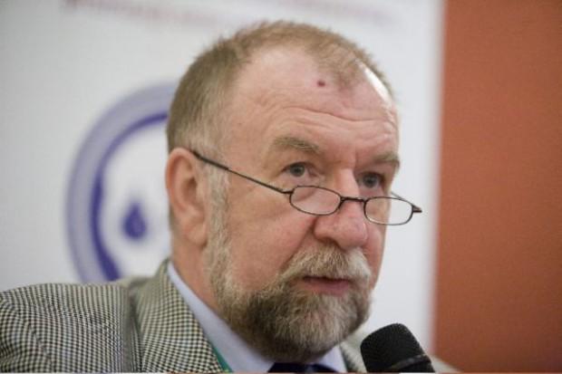 Prof. Babuchowski: Mleczarstwo stoi przed istotnymi zmianami