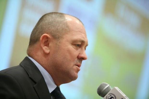 Minister rolnictwa: Nie będzie interwencji na rynku zbożowym