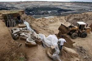 Znaleziska w Syrii wskazują na kontakty z Egiptem 4000 lat temu