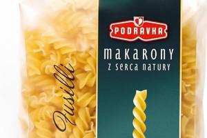 Podravka wchodzi na polski rynek makaronów