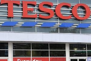 Sieć Tesco została oskarżona o nieuczciwą konkurencję