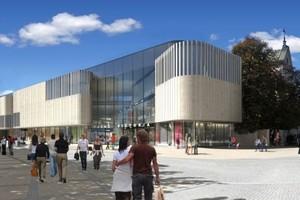 CDI wybuduje centrum handlowo-usługowe w samym centrum Lublina
