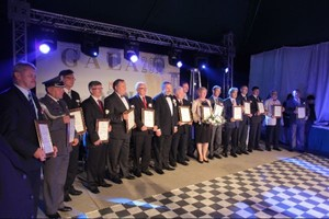 Regionalna Izba Przemysłowo-Handlowa w Gliwicach świętowała swój jubileusz