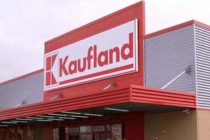Kaufland odbierze klientów Tesco