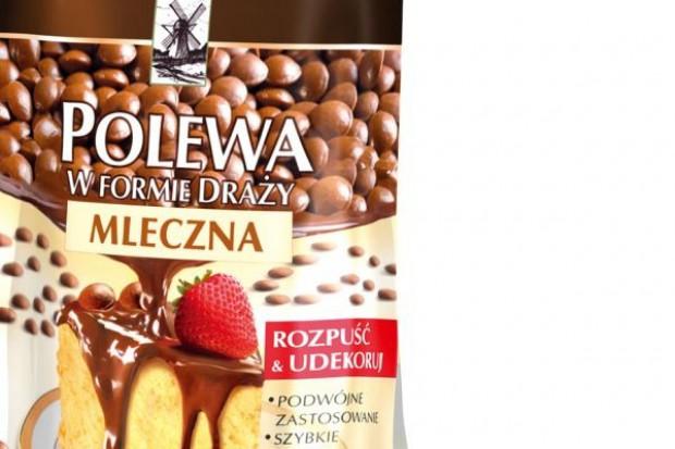 Maspex powalczy o rynek dodatków do ciast