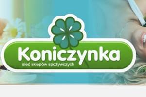 Sieć Koniczynka planuje otworzyć w tym roku jeszcze 50 sklepów