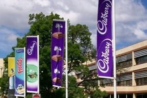 Poważne nieprawidłowości w fabryce Cadbury. Będzie doniesienie do prokuratury