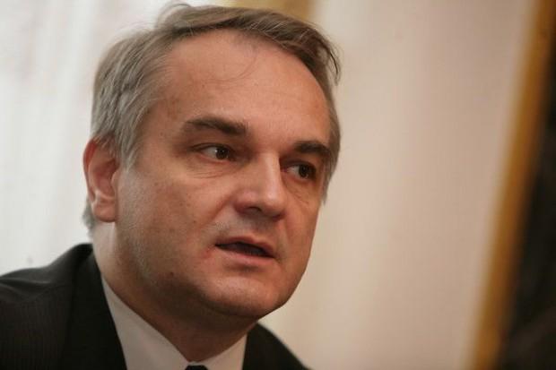 Minister gospodarki: Eksport jest opłacalny jeszcze przy kursie EUR/ PLN wynoszącym 3,70