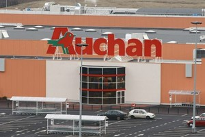 Polak dyrektorem generalnym sieci Auchan Polska