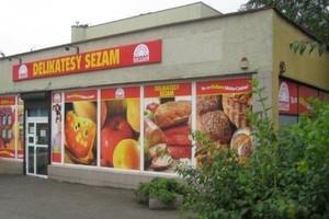 Delikatesy Sezam wchodzą na Śląsk