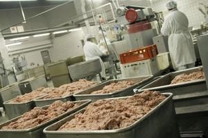 Saldo wymiany handlowej mięsem i przetworami wyniosło ponad 480 mln euro