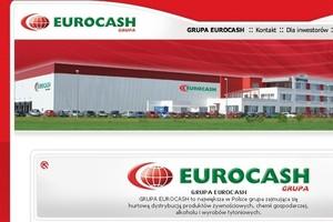 Prezes Eurocash: Chcemy mieć minimum 50 proc. udziału w akcjonariacie Emperii