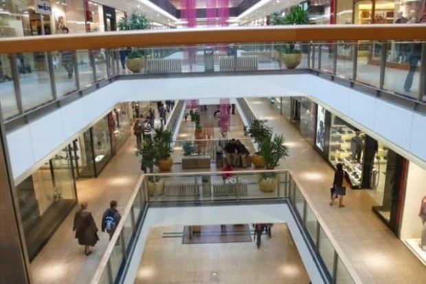 Zaledwie 250 tys. mkw. powierzchni handlowej oddano do użytku w I poł. 2010 r.