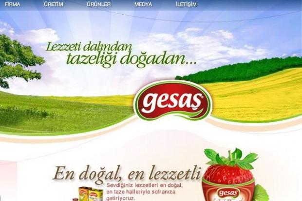 Turecki producent chałwy i dżemów chce wejść do Polski ze swoją marką produktów