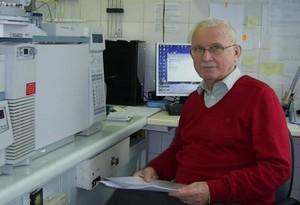 Dyrektor J.S. Hamilton: Jest duże zapotrzebowanie na badania mikrobiologiczne