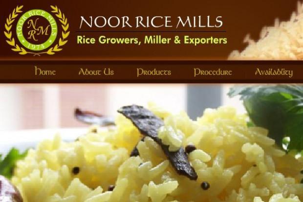 Pakistański producent ryżu będzie inwestował w rozwój na polskim rynku