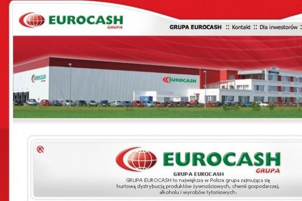 UOKiK bada wniosek Eurocashu o przejęcie Emperii