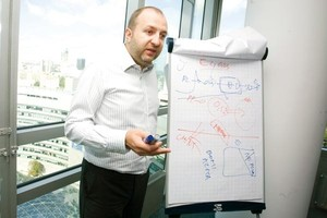 Wywiad z wiceprezesem IDM: Po kryzysie czas na ekspansję