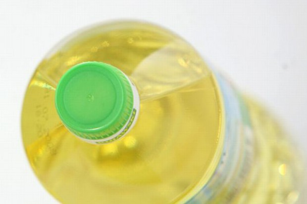 Białoruskie embargo na eksport oleju rzepakowego