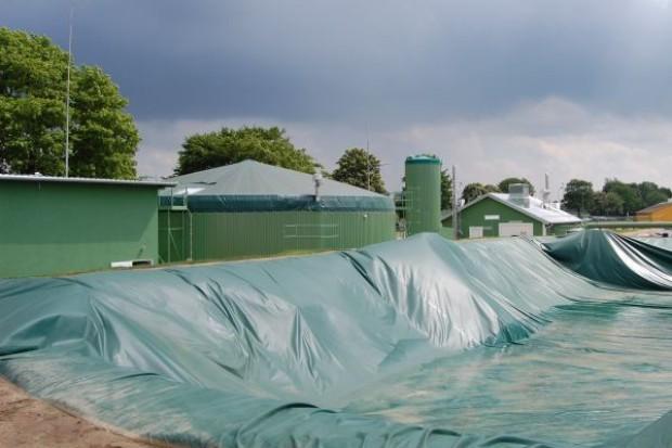 Na terenach po cukrowni w Łapach ma powstać biogazownia