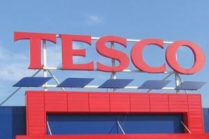 Wkrótce otwarcie Tesco w Terespolu. Operator liczy na białoruskich klientów